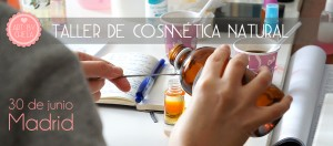 Jornada de Jabones artesanos Madrid
