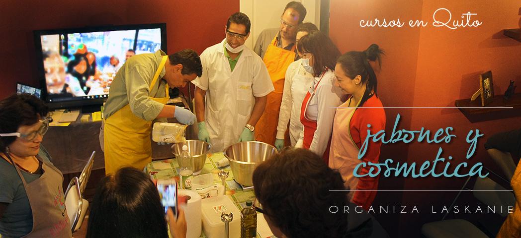 Ecuador, Quito, clases en junio 2016