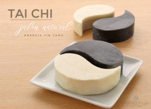 Receta de Jabón Tai Chi