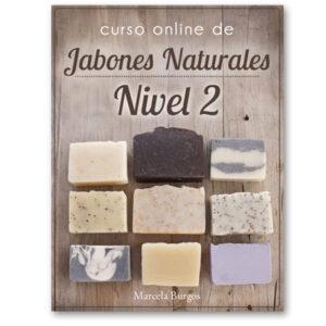 Curso Jabones Naturales Avanzados (plan básico)