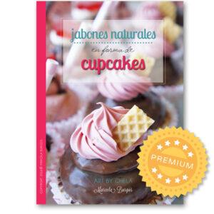 Curso Jabones Cupcakes