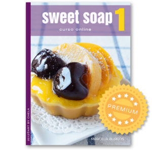 Tutorial sweet soaps
