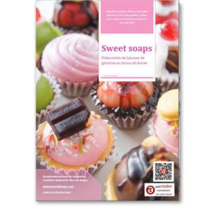 Tutorial sweet soaps M&P