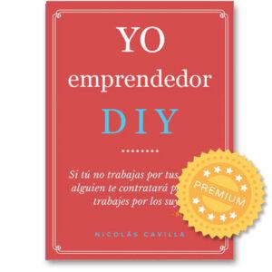 Curso Emprendedor DIY