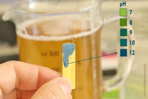 Cómo medir el pH de tus cosméticos y calibrar el pHmetro